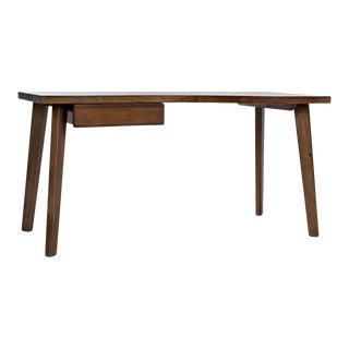 Adonis Desk, Dark Walnut For Sale