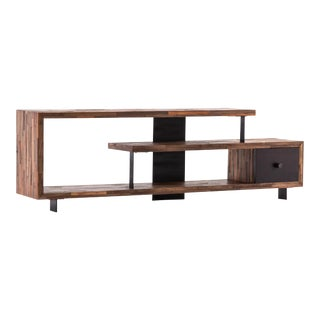 Modern Jameson Media Console For Sale