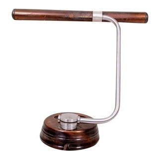 Faries Art Deco Desk Lamp For Sale