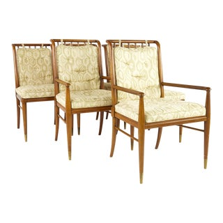 Widdicomb Mid Century Dining Chairs - Set of 6 For Sale