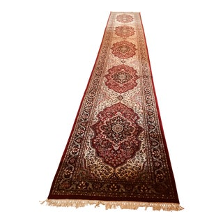 Traditional Style Runner For Sale