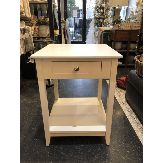 Borkholder Fifth Avenue Nightstands-a Pair For Sale - Image 9 of 11