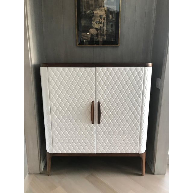 2010s Tonin Casa Tiffany Sideboard For Sale - Image 5 of 5