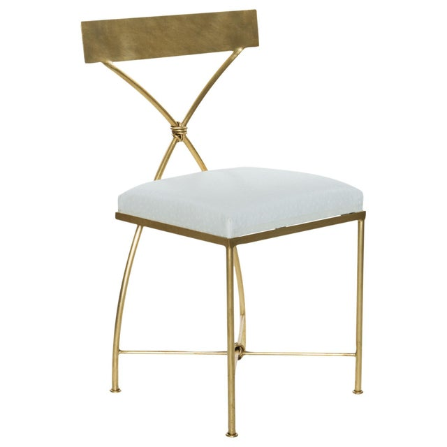 Rivers Spencer Ivey Dining Chair For Sale In New Orleans - Image 6 of 6