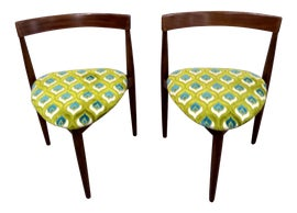 Image of Bergere Chairs in Greensboro
