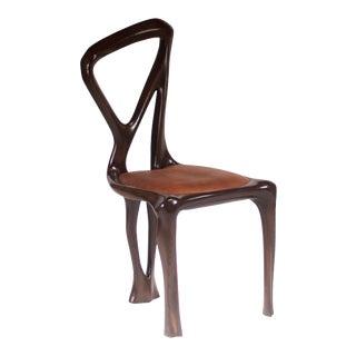 Custom Amorph Gazelle Chair For Sale