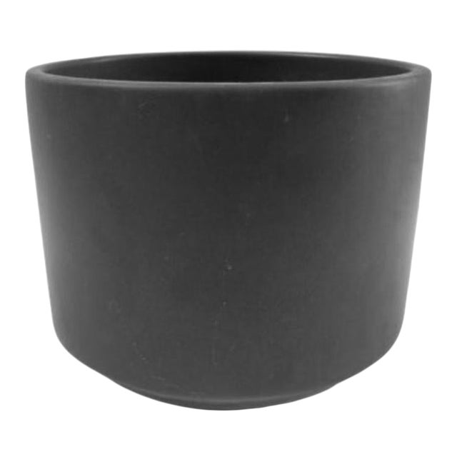 Mid Century Gainey Pottery Planter For Sale