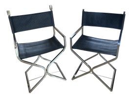 Image of Director Chairs