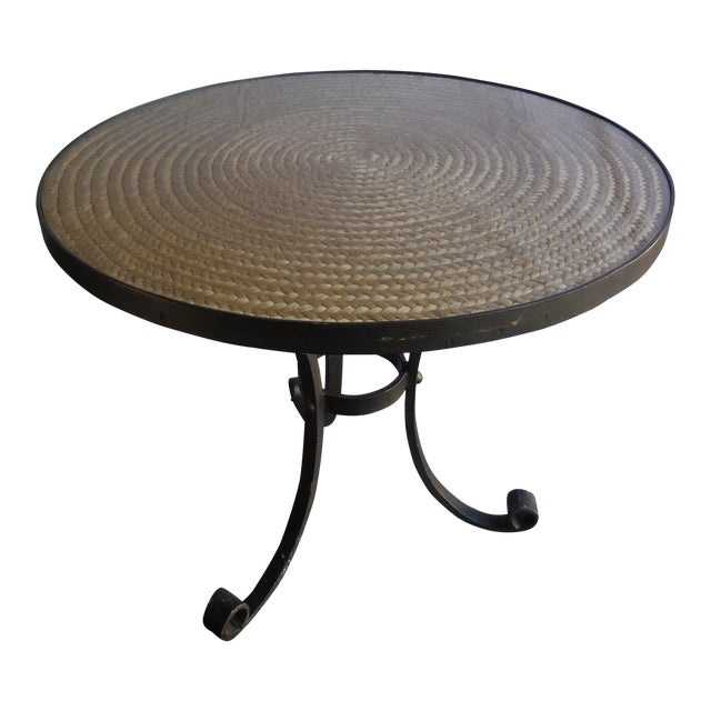 Ralph Lauren Sheltering Sky Table - Image 1 of 5