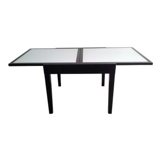 Modern Calligaris Bon Ton Extendable Dining Table For Sale