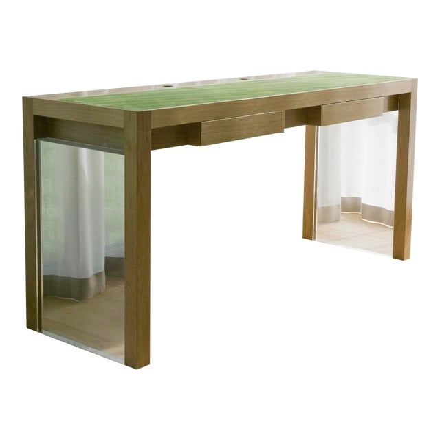 Contemporary Sibley Writing Desk For Sale
