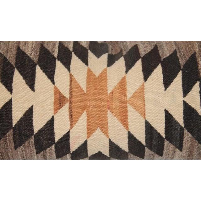 Navajo Eye Dazzler Bolster Pillow - Image 1 of 3