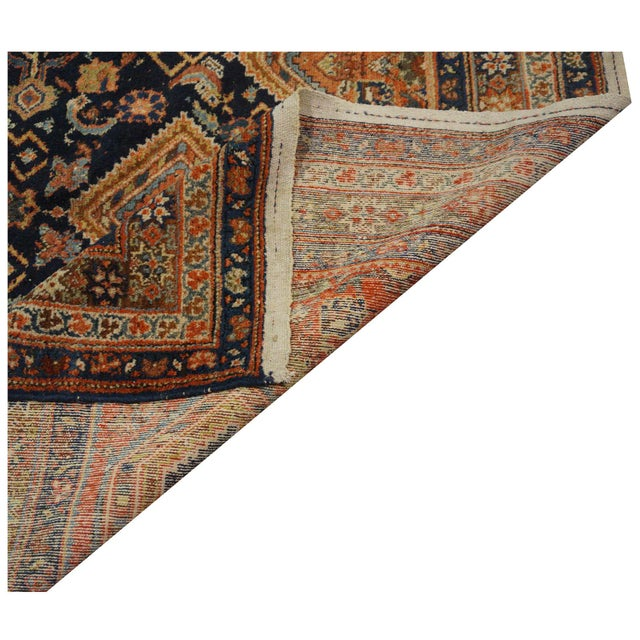 Antique Persian Malayer Rug - 5.10 x 16.8 - Image 4 of 4