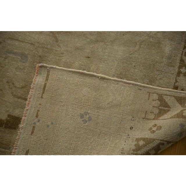 "Vintage Oushak Carpet - 5'8"" X 8'3"" - Image 8 of 10"