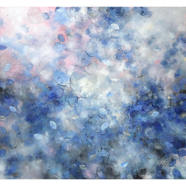 "Original Artwork by Frederic Paul, ""El Nido Reef"" For Sale - Image 11 of 11"