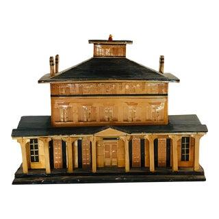 Jailhouse Art Covered Box For Sale