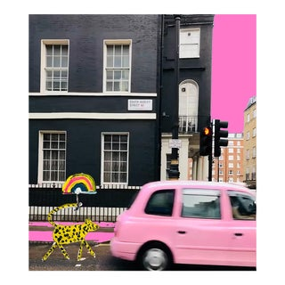 """My Pink London"" by Kerri Rosenthal"