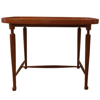 Early 20th Century Modern Mahogany Coffee Table by Josef Frank For Sale