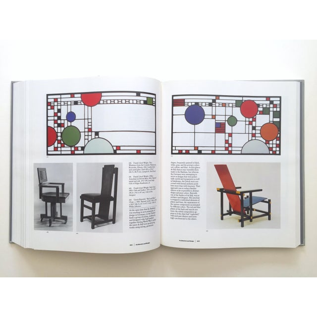 """ Museum of Modern Art New York "" Vintage 1997 Extra Large Landmark Volume Hardcover Modern Art Book For Sale - Image 11 of 13"