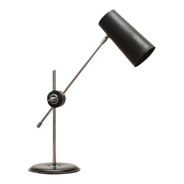 Anders Pehrson Desk Lamp Articulating Desk Lamp, Sweden, 1960s For Sale