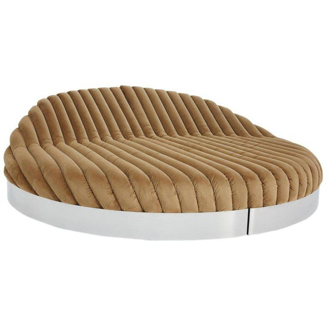 Jonas Van Put Contemporary Daybed Sofa For Sale - Image 10 of 10