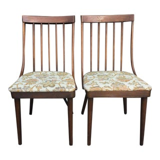 Richardson Nemschoff Side Chairs - A Pair