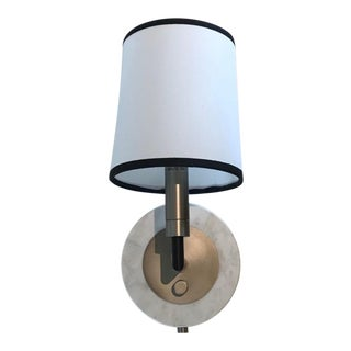 Robert Abbey Contemporary Sconce