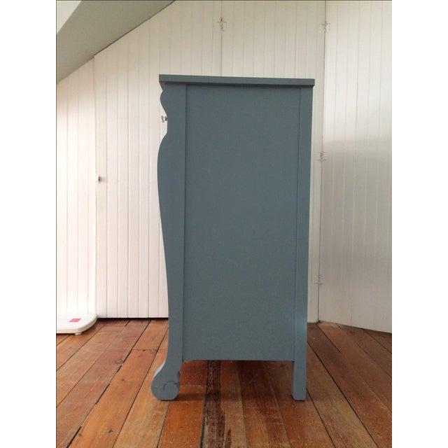 Painted Antique Dresser - Image 3 of 5