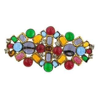 Chanel Brooch For Sale