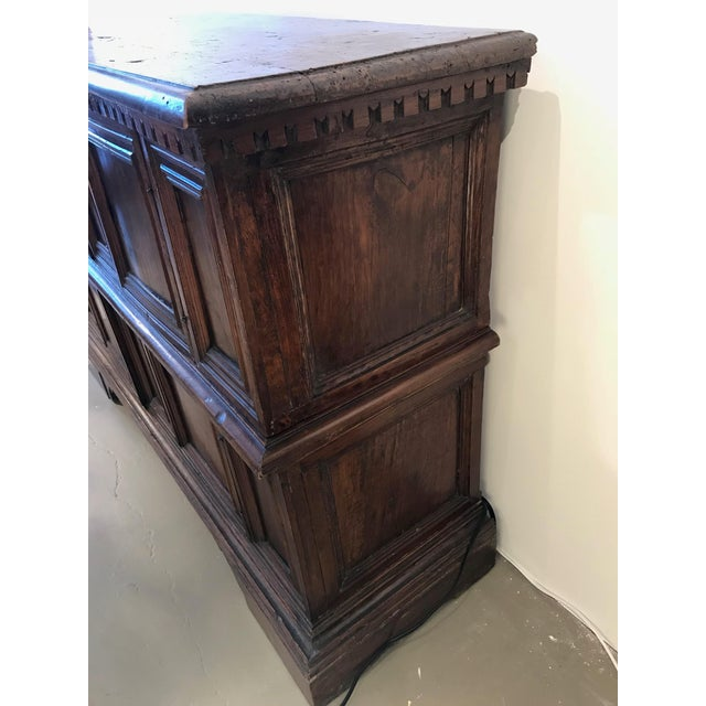 Late 18/Early 19th Century Italian Stacking Cabinet. - Image 9 of 13