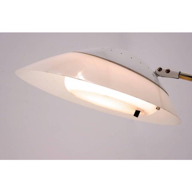 Gerald Thurston for Lightolier Desk or Table Lamp For Sale - Image 10 of 10