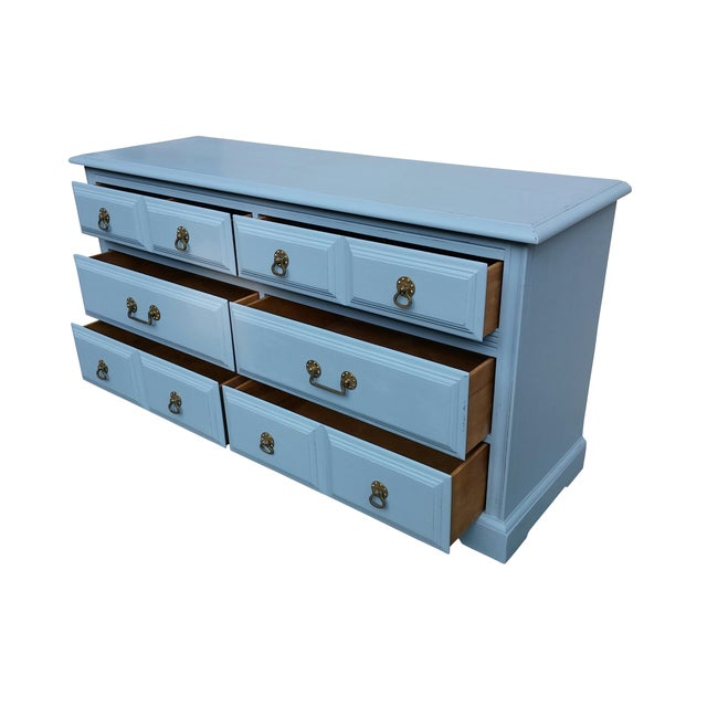 Conant Ball Neoclassical Dresser - Image 3 of 7