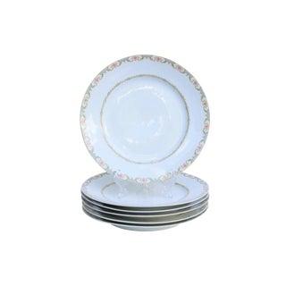 Charles Field Haviland Dinner Plates - Set of 6 For Sale