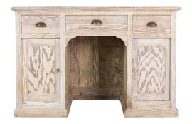 Image of Pine Writing Desks