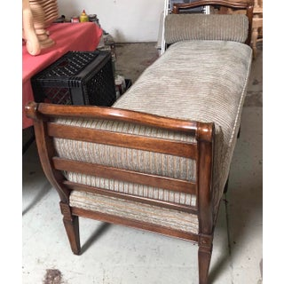 18th C Style French Country Daybed or Bench Preview