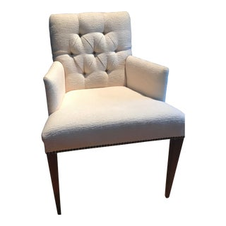 Modern Baker Thomas Pheasant Dining Chair For Sale