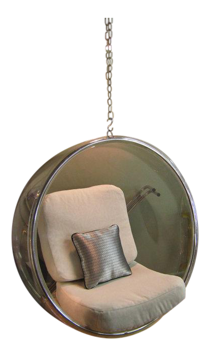 Aarnio Lucite Bubble Chair Finland  sc 1 st  Chairish & Aarnio Lucite Bubble Chair Finland | Chairish