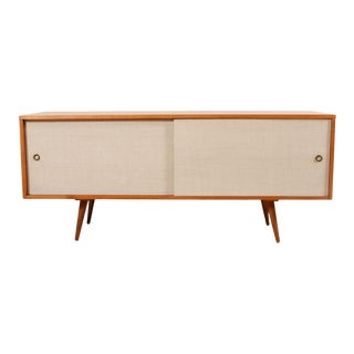 Paul McCobb 'Planner Group' Mid Century Credenza For Sale