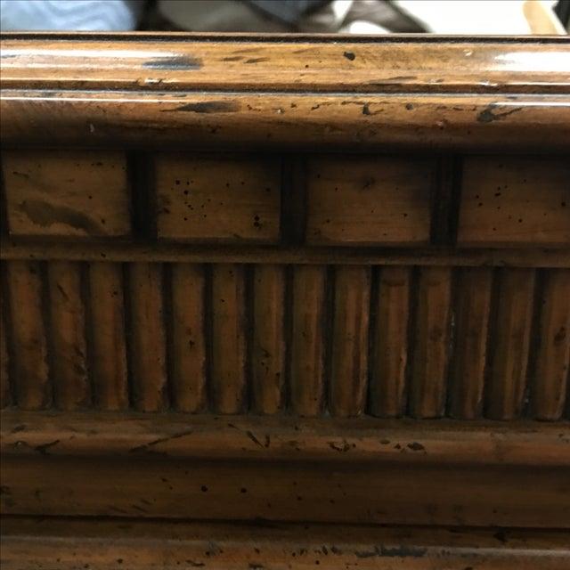Rocky Mountain Three Drawer Dresser - Image 8 of 10