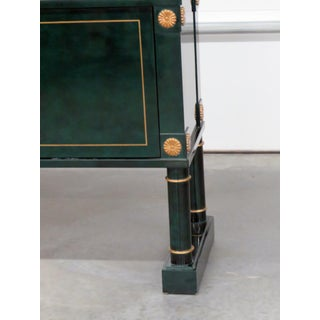 20th Century Directoire Style Sideboard Preview