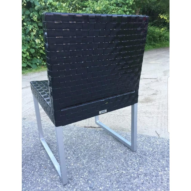 Tidelli Outdoor Patio Chairs - Set of 4 For Sale - Image 4 of 5