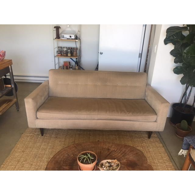 Design Within Reach Design Within Reach - Bantam '73 Sofa For Sale - Image 4 of 4
