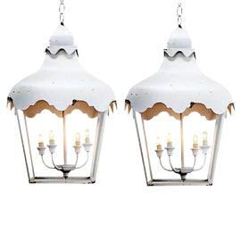 Image of Kitchen Lanterns