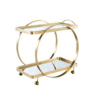Blink Home Connery II Bar Cart For Sale