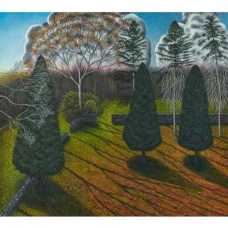 Sunrise, Limited Edition Pigment Print, Scott Kahn For Sale