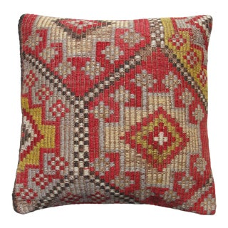Kilim Pillow Cushion Cover Case For Sale