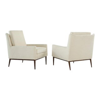 Paul McCobb for Directional Lounge Chairs, C. 1950s - a Pair For Sale