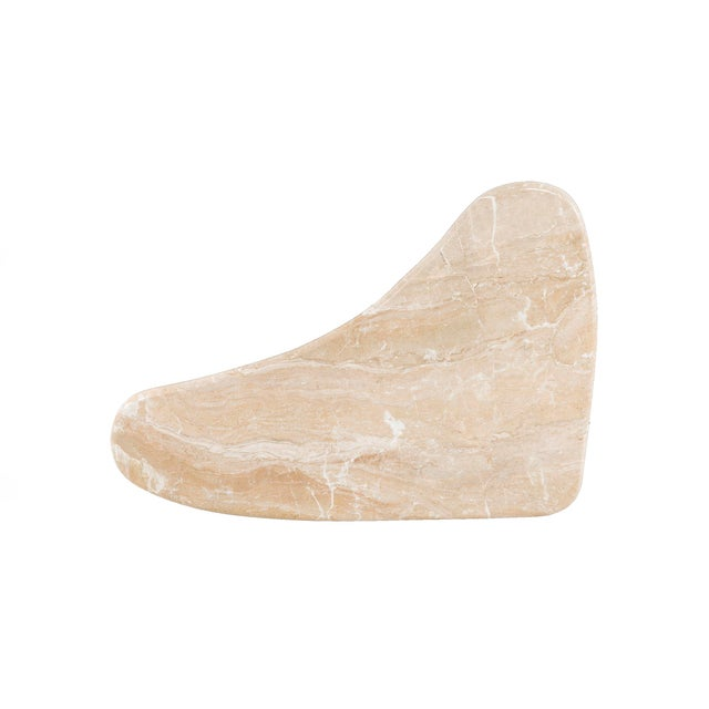 Milo Baughman Marble Coffee Table For Sale - Image 11 of 12