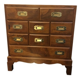 Image of Newly Made Nightstands with Drawers