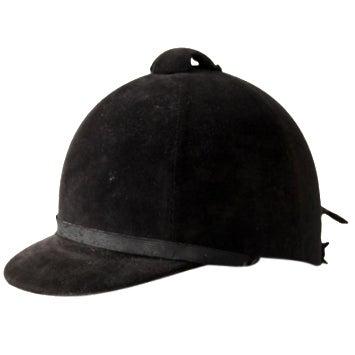 Vintage Equestrian Hat For Sale